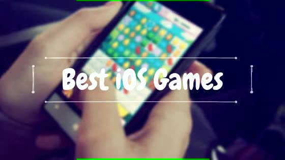 Best iOS Games 2019