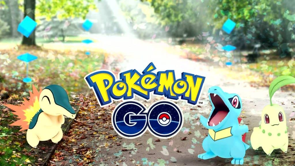 Best Pokémon Games Pokémon GO