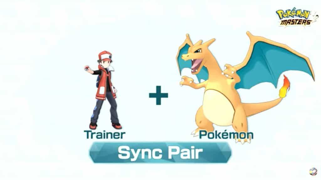 Best Pokémon Masters Sync Pairs