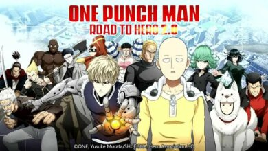 One Punch Man Road to Hero 2.0 Codes