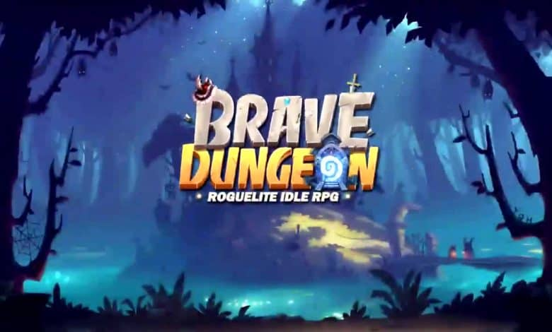 Brave Dungeon Redeem Codes