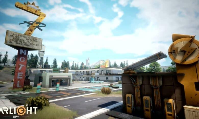 Farlight 84 Mobile Battle Royale Game Announced