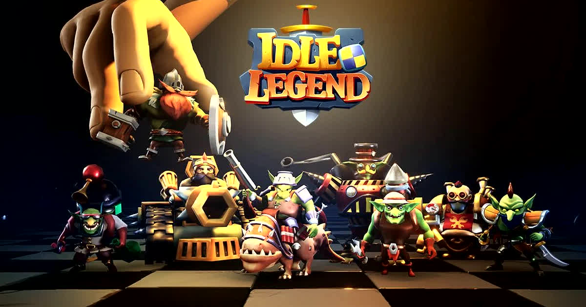 Idle Legend Redemption Codes