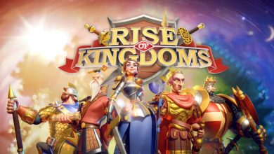 Rise of Kingdoms Codes