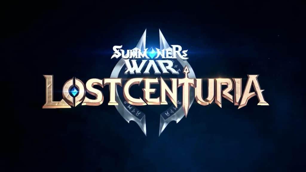 Summoners War Lost Centuria