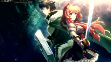 The Rising of the Shield Hero Rerise Pre registration
