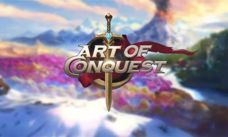Art of Conquest Codes