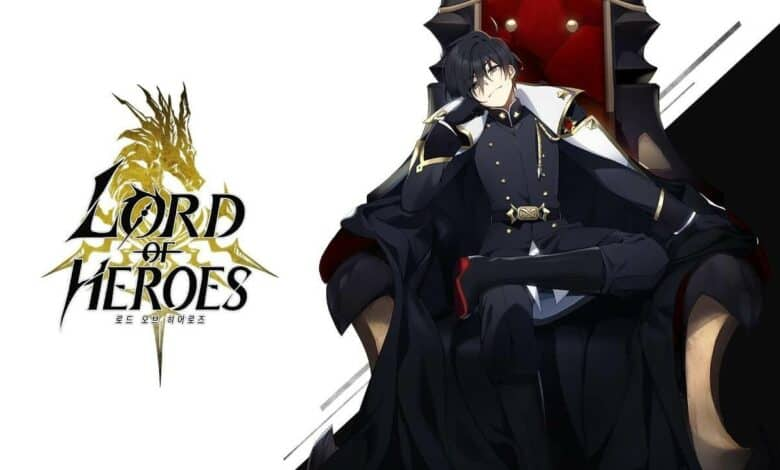 Lord of Heroes Coupon Code