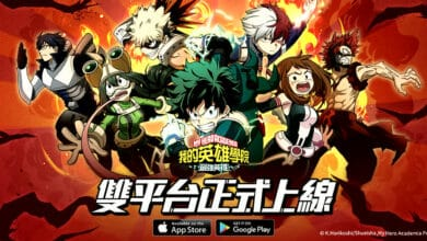 My Hero Academia The Strongest Hero Download