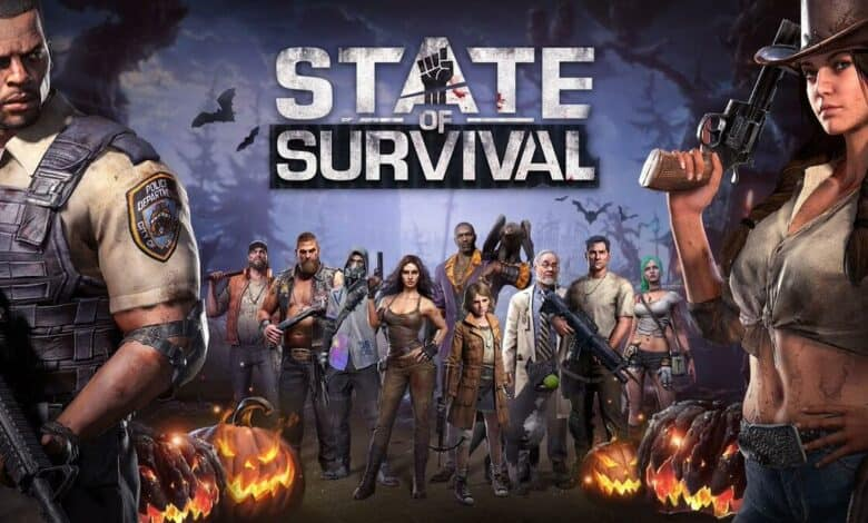 State of Survival Codes