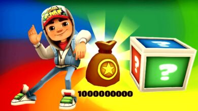 Subway Surfers Codes