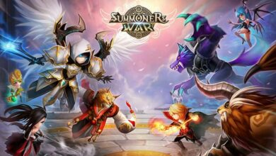 Summoners War Codes