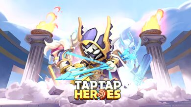 TapTap Heroes Gift Codes