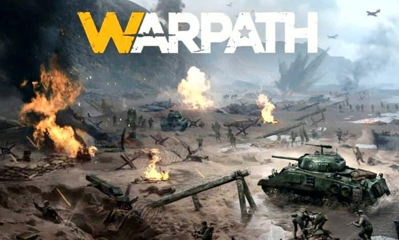 Warpath Redemption Codes