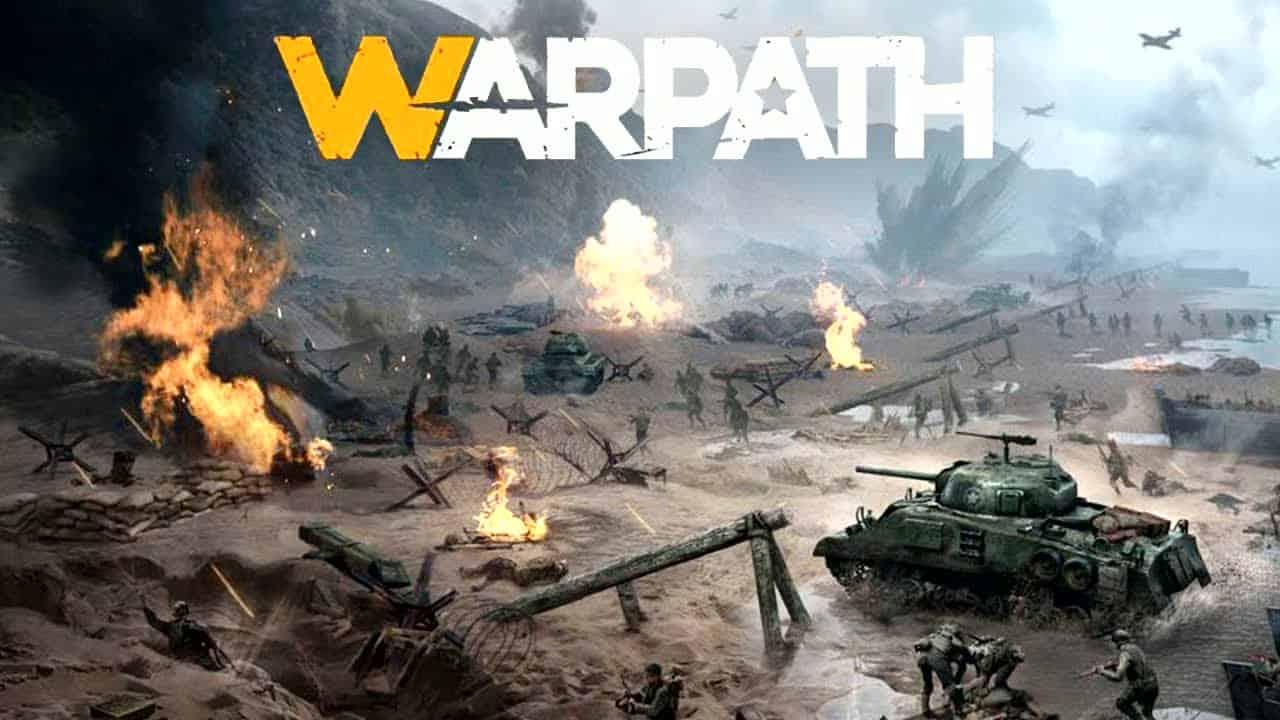 Warpath Redemption Codes 2020 NEW - UCN Game