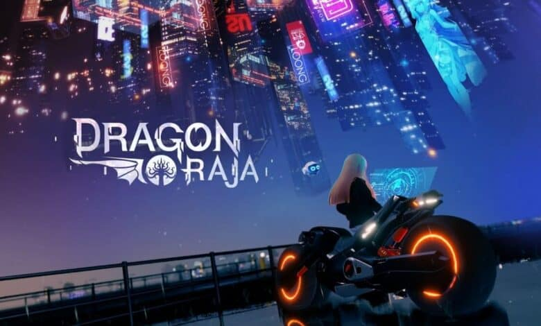 Dragon Raja Codes