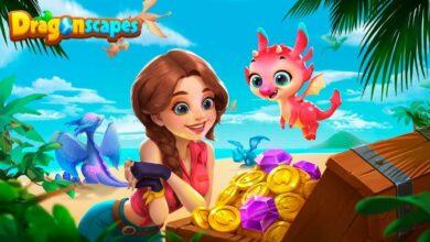 Dragonscapes Adventure Codes