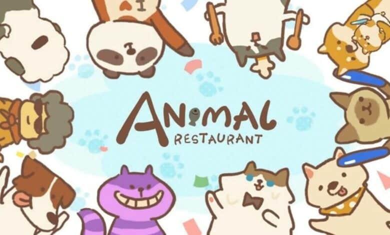 Animal Restaurant Redemption Codes