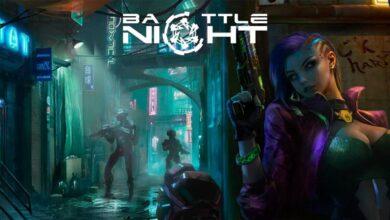 Battle Night Codes