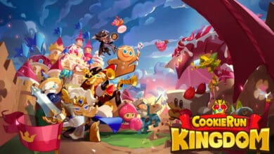 Cookie Run Kingdom Coupon Codes