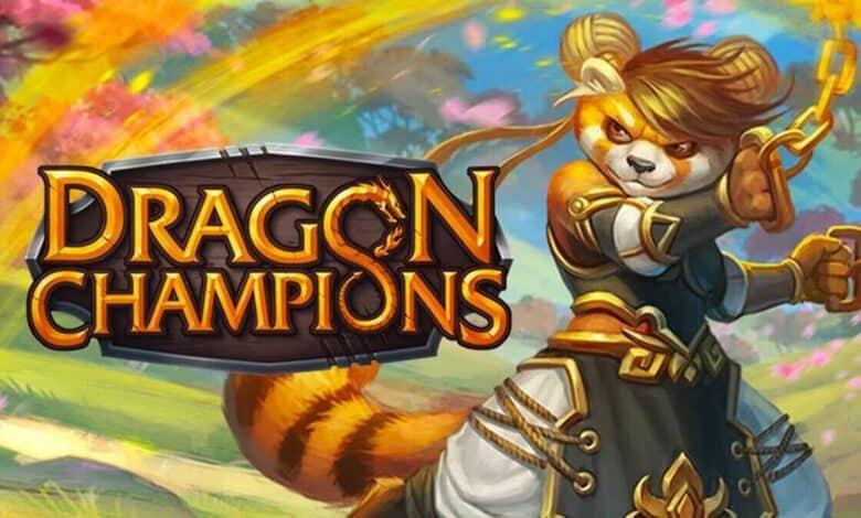 Dragon Champions Promo Codes