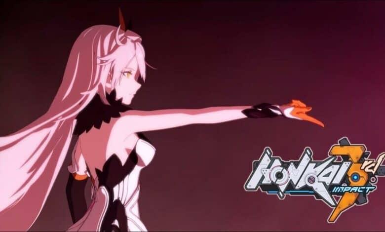 Honkai Impact 3 Redemption Codes