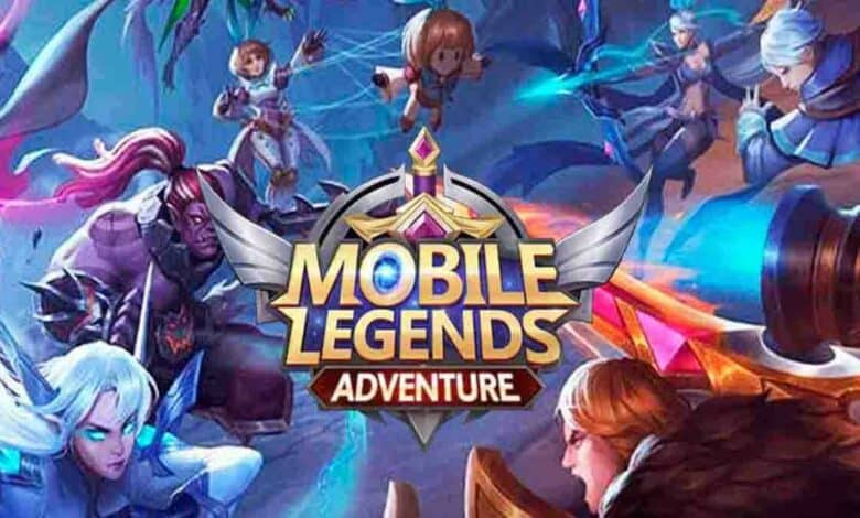 Mobile Legends Adventure Codes