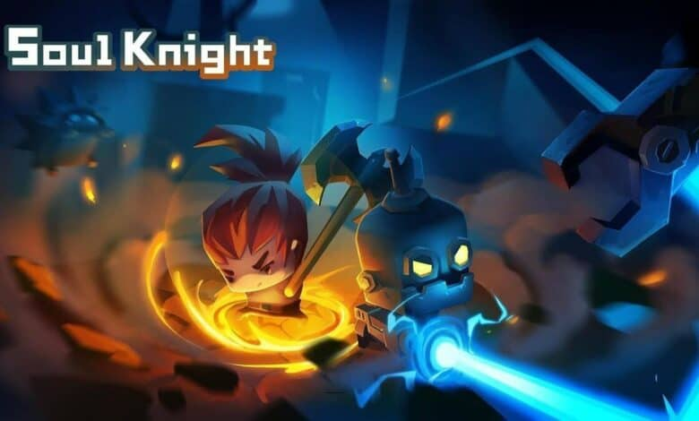 Soul Knight Codes