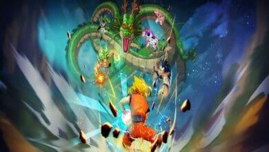 Dragon Ball Idle
