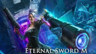 Eternal Sword M Gift Codes
