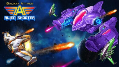Galaxy Attack Alien Shooter Gift Code