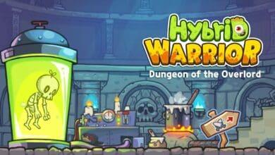 Hybrid Warrior Coupon Codes