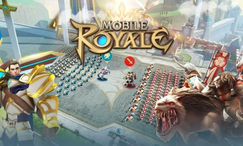Mobile Royale Gift Codes