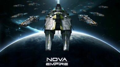 Nova Empire Codes