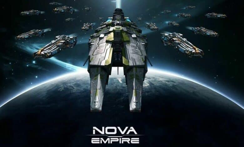 Nova Empire Codes