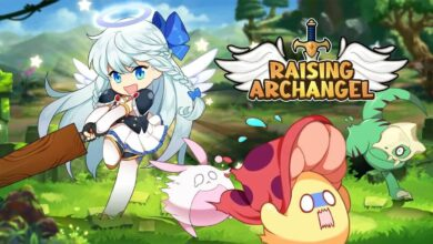 Raising Archangel Coupon Codes
