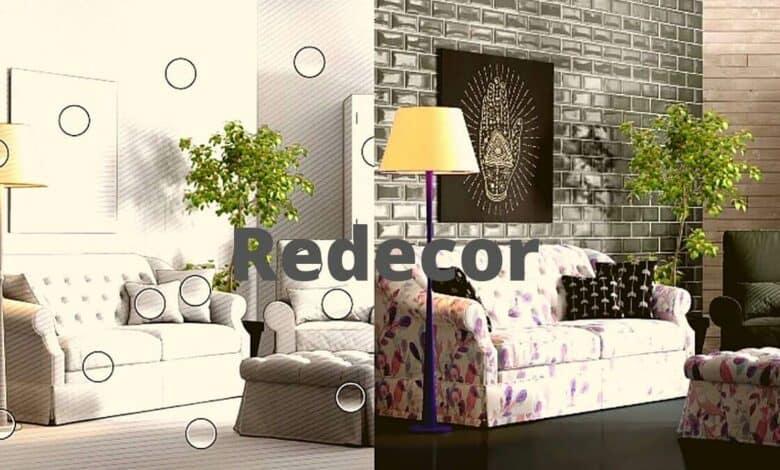 Redecor Codes
