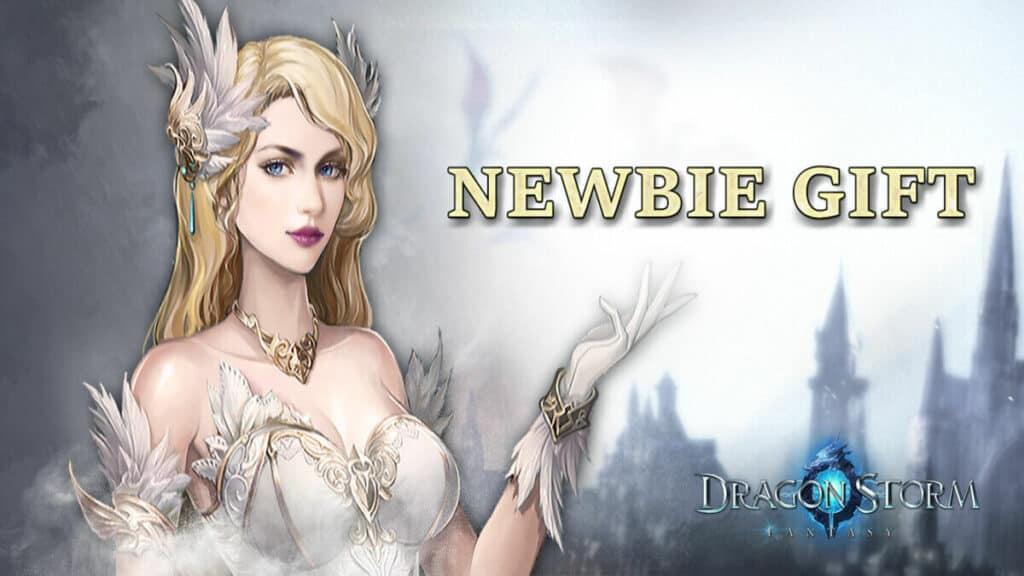 Redeem Dragon Storm Fantasy Gift Code