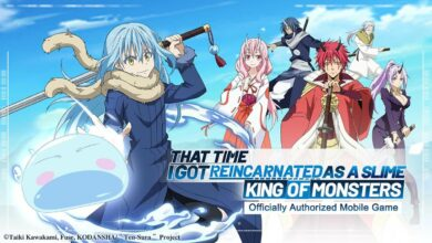 Tensura King of Monster Codes