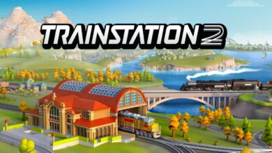 TrainStation 2 Codes