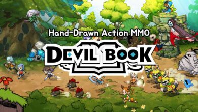 Devil Book Codes