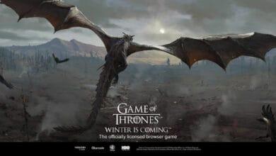 Redeem Game of Thrones Winter Is Coming Gift Code