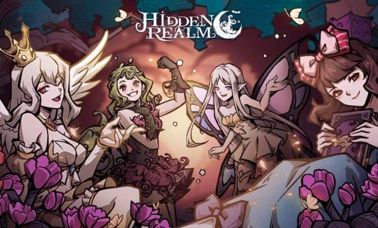 Hidden Realm Redemption Codes