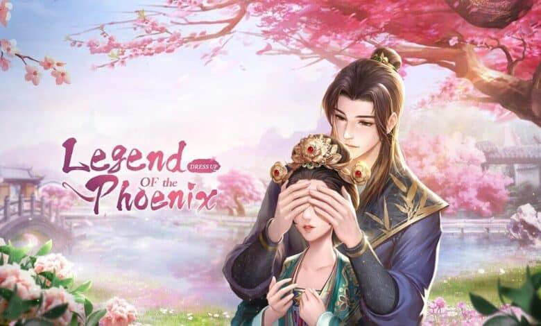 Legend of the Phoenix Redemption Codes