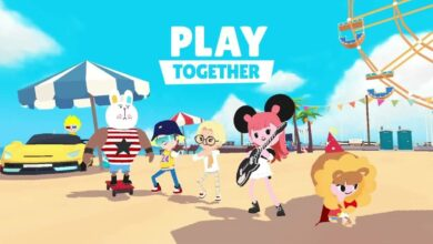 Play Together Coupon Codes