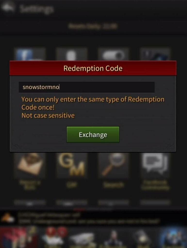 Redeem The Grand Mafia Codes
