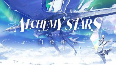 Alchemy Stars Codes