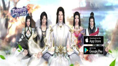 Immortal Taoists Codes