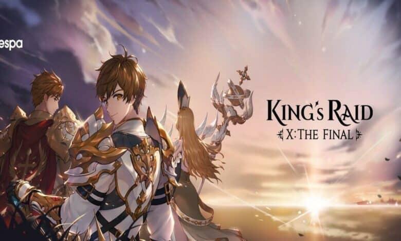 King's Raid Coupon Codes