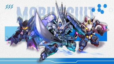 Mobile Suit Gift Codes